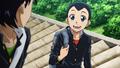 アニメ「弱虫ペダル SPARE BIKE」、予告編が解禁に! 巻島裕介と東堂尽八、それぞれの過去を描く