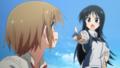 自転車女子アニメ「ろんぐらいだぁす!」、キービジュアル第2弾! キャラクターたちが躍動するPVも