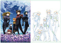 「劇場版マジェスティックプリンス」、11月4日公開決定! 最終決戦直後の物語を描く