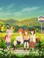 「山アニメ人気投票」結果発表! 1位は「ヤマノススメ」、2位は同票で「ひぐらしのなく頃に」と「ふらいんぐうぃっち」
