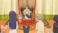 """アニメ映画「ポッピンQ」、""""時の谷""""を少しだけ解禁! ヒロインたちが迷い込む不思議な世界"""