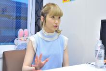 FROGMAN監督のお芝居に「本物の吉田くんだ!」と感激しました。映画「鷹の爪8」出演声優・内田彩インタビュー