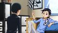 アニメ「弱虫ペダル SPARE BIKE」、「東堂編」先行場面カットを公開! 柿原徹也からコメントも到着