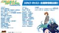 OVA「クビキリサイクル 青色サヴァンと戯言遣い」、スタッフ&キャスト発表! 総監督は新房昭之、梶裕貴や悠木碧が出演