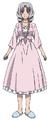TVアニメ「タブー・タトゥー」、新キャラクター役に茅野愛衣と檜山修之! 大胆なBD購入特典イラストも解禁に