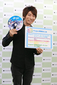羽多野渉、アーティストデビュー5周年記念プロジェクトを発表! シングル&ミニアルバム発売、ライブツアー開催など