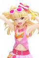 「アイドルマスター シンデレラガールズ」より、凸レーションがフィギュア化! 「LET'S GO HAPPY!!」ジャケットを再現できる豪華版も