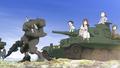 TVアニメ「はがねオーケストラ」、10月スタート! ゲームキャラクターたちがあの手この手で宣伝活動!?