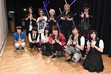 TVアニメ「Dimension W」、スペシャルイベントのレポートが到着! BD最終巻収録の新作OVAも上映