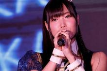 相坂優歌、26歳の誕生日前夜に初の単独ライブ開催! オフィシャルレポートが到着