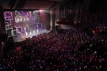 KADOKAWAアニメの祭典「かどみゅ!」、オフィシャルレポート到着! イベントの模様は10月16日にWOWOWで放送