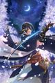 TVアニメ「刀剣乱舞(仮題)」、第1弾PV公開! ufotableによる圧倒的な映像美に注目