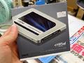 安価な容量2TB SSD Crucial「CT2050MX300SSD1」が販売中