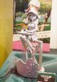 「ガルパン劇場版」より、島田愛里寿がフィギュア化! コトブキヤ「フィギュア道」シリーズ第1弾アイテム