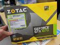 ショート基板採用のGTX 1070ビデオカード「GeForce GTX 1070 Mini」がZOTACから!