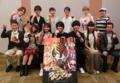 秋アニメ「タイガーマスクW」、キャストコメント発表! メインキャストが放送前のアツい気持ちを語る