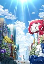 TVアニメ「AKIBA'S  TRIP -THE ANIMATION-」、2017年1月より放送開始! ティザービジュアル&スタッフ情報解禁