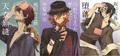 TVアニメ「文豪ストレイドッグス」、角川文庫とのコラボ第2弾登場! 描き下ろしイラストカバーで名作を楽しもう