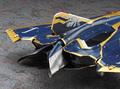 TVアニメ「マクロスΔ」に登場するSv-262Hs ドラケンIIIをプラモデル化! ハセガワより11月に発売