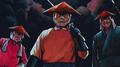 人気マンガ「彼岸島」、ショートアニメ化! 演出・脚本は「紙兎ロペ」の青池良輔、キャストに速水奨