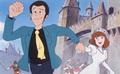 アニメ映画「ルパン三世 カリオストロの城」、MX4D(R)版が2017年1月に公開! 不朽の名作を最新のシステムで楽しむ