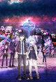 冬アニメ「ハンドシェイカー」、最新キービジュアル2枚を公開! キャラクターにフォーカスしたPVも解禁に