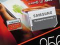 容量256GBのmicroSDXCカード SAMSUNG「MB-MC256D」が販売中 実売19,800円