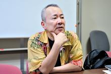 「ゼーガペインADP」、下田正美監督インタビュー【予習編】