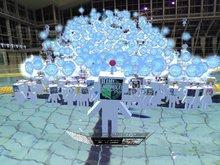 アニメ「ゼーガペインADP」、上映前日にVR空間でイベントを開催! 上映劇場ではBD初回限定版の先行販売も