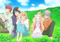 """【懐かしアニメ回顧録第23回】""""漫符""""で聞かせる、「ハチミツとクローバー」のバラエティ的音響効果"""