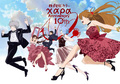 スタジオカラー創立10周年を記念した展覧会開催! 「ヱヴァンゲリヲン新劇場版」の原画や「シン・ゴジラ」の雛形などを展示