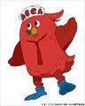 冬アニメ「ACCA13区監察課」、キービジュアル&オノナツメ原案のオリジナルキャラ発表! 11月からはTwitterアニメも開始