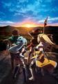 冬アニメ「この素晴らしい世界に祝福を!2」、ティザービジュアル公開! OP・ED曲アーティストも公開に