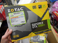 「GeForce GTX 1050/1050 Ti」が本日10月25日(火)解禁 ドスパラパーツ館では深夜販売を実施
