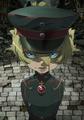 TVアニメ「幼女戦記」、キービジュアル公開! キャラクター設定第2弾も解禁に