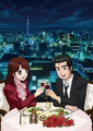 TVアニメ「美味しんぼ」、デジタルリマスター版より人気の45話をGYAO!で先行独占配信! BD&DVD-BOX発売記念