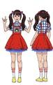 TVアニメ「タイガーマスクW」、第6話にアイドル「生ハムと焼うどん」が出演! アフレコ後インタビューが到着