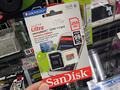 容量256GBのmicroSDXCカードSanDisk「SDSQUNI-256G-GN6MA」が登場! 実売16,980円