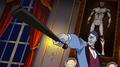 TVアニメ「タイガーマスクW」、第7話「直人とナオト」あらすじと先行カットが到着! 新日本プロレス・YOSHI-HASHI登場