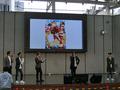"""TVアニメ「ラブ米-WE LOVE RICE-」、2017年4月放送開始! 日本人のソウルフードを擬人化したハートフル""""米""""ディ"""