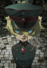 TVアニメ「幼女戦記」、2017年1月より放送スタート! 主人公の幼女、ターニャ役を悠木碧が演じる