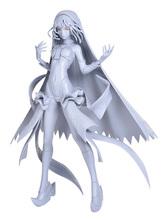 「Fate/EXTELLA」よりカラーレジンキット「アルテラ」が登場! ボークス開催のイベントで12月18日より先行販売開始