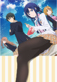 冬アニメ「政宗くんのリベンジ」、小倉唯、大亀あすかほか追加キャスト発表! AT-X版にはキャスト陣が登場するおまけ番組も