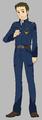 アニメ「宇宙戦艦ヤマト2202 愛の戦士たち」より、キャラクター&メカ設定公開! 内田彩によるハイテンションな解説動画も配信