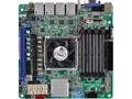 Iris Pro内蔵のBGA版「Xeon E3-1500 v5」搭載Mini-ITXマザー「C236 WSI4」シリーズがASRockから!