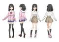 冬アニメ「One Room」、第1弾キャストを発表! M・A・Oが何事にも一生懸命な受験生役を演じる