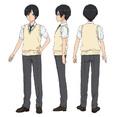 冬アニメ「セイレン」、OPは奥華子が歌う「キミの花」! 公式サイトでは本楽曲を使用したPV第1弾も公開に