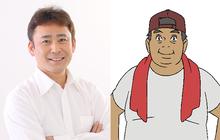 アニメ映画「ひるね姫 ~知らないワタシの物語~」、追加キャスト発表! 「真田丸」で俳優としてもブレイク中の高木渉