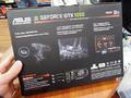 ボールベアリングファン採用クーラー搭載のGTX 1050ビデオカード「PH-GTX1050-2G」がASUSから!