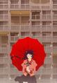 アニメ映画「傷物語〈III冷血篇〉」、オリジナルメニューを楽しめるカフェを開催! 新宿バルト9、横浜ブルク13で12月10日より